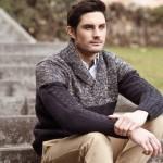 Jak wybrać wygodny sweter męski?
