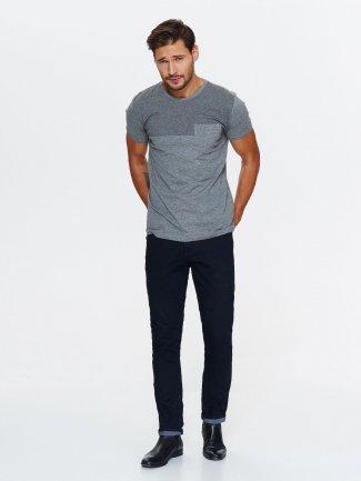 koszulka męska t-shirt krótki rękaw